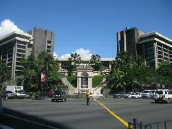 Manila Penninsula