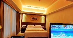 Vienna Hotel Nanchang Ruzi Road