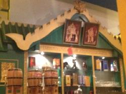 金禾泰泰国餐厅