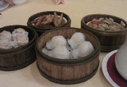 GuangDong YingBin Guan Restaurant