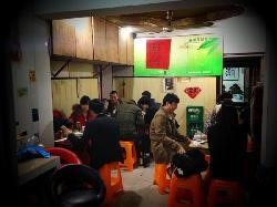 汉乡小吃菜馆