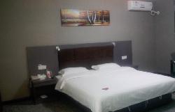 Kunlun Leju Business Hotel Pingdingshan Ruzhou Train Station