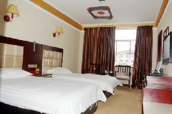 Xiaweiyi Hotel