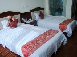 Haowei Qilin Hotel