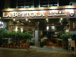 La Bettola