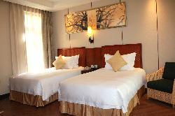 Yantai Holiday Hotel
