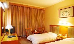 Tian Shui Ying Hotel