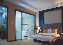 华发大酒店