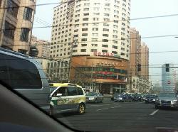 MingZhu Da Restaurant