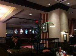 Hudson Bar & Grill