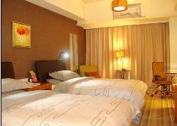 Hongzhen Anyue Hotel Weifang Shengli East
