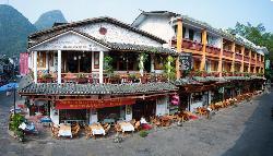 玫瑰木酒店