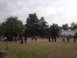 Xichun Park