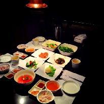 MuYe TanHuo ShaoRou Restaurant