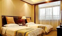 Luoyang  Shendu  Hotel