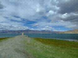 Bangong Lake