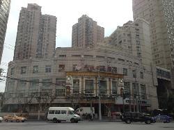 FengShou Ri (JingAn)