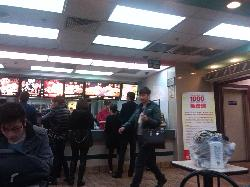 麦当劳(福州路店)