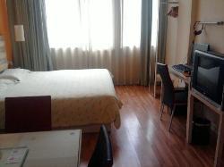 Rest Hotel (Yichang Yunji)