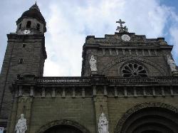 圣迈可教堂