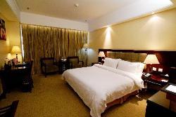 邯郸ジャオシャン ホテル (邯郸招商大酒店)