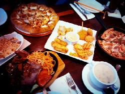 Pizza Hut (LuJiang Dao)