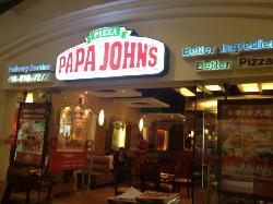 Papa John's Pizza (AoTe LaiSi)
