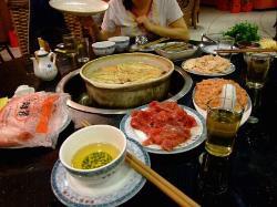 Chongqing Liuyishou Hot Pot (JieFang Bei)