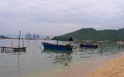Lover's Bay
