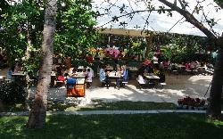 蜈支洲島中餐廳