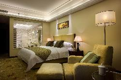 Arcadia International Hotel
