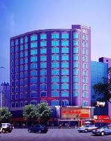 3D Xiang Hai Ming Zhu Hotel