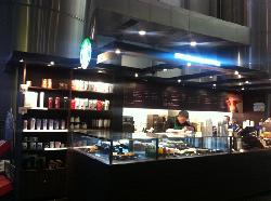 Starbucks (ZhongXinTaiFu)