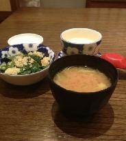 XiaoShan Japanese Restaurant (PingAn Mansion)
