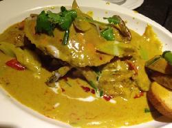 Chao Tai In Chiang Mai Thailand Restaurant