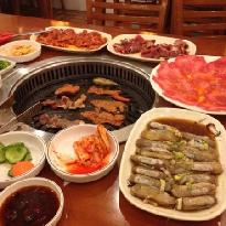 JinHai Korean Barbeque