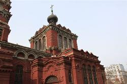 San Alekseyev Church