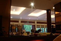 南山休閑會館餐廳