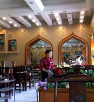 XiBu Ma Hua Hotpot