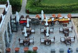 AiQinHai An Kang Nian TaoFang DuJia Hotel Restaurant