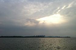 Tangxun Lake