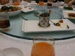 TangChao Hotel (LianYang)