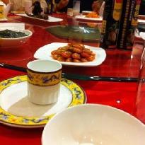 MeiYuanCun Restaurant (JingAn)