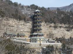 Ganzhou Stupa