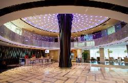 룽 청 트래피 호텔
