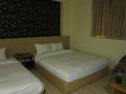 Yahdih Hotel