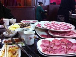 Kao BoShi (JinSha Jiang Road)