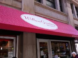 William Greenberg Jr. Desserts
