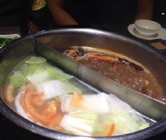Tai Ho Dian Hotpot (Xinyi Rd)