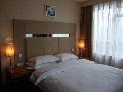 Jing Teng Li Wan Hotel